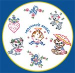 V266 Darling Decorations for Children